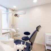 интерьер стоматологии