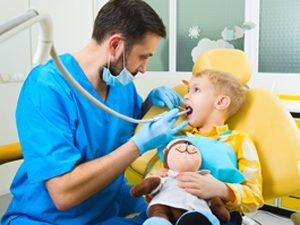 детские услуги