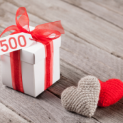 скидка 500 рублей