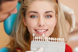 Эстетическая реставрация зубов Красносельский район