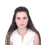 <center>Шатохина Агата Николаевна</center>